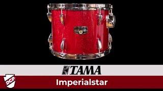 Tama Imperialstar Drum Set Review