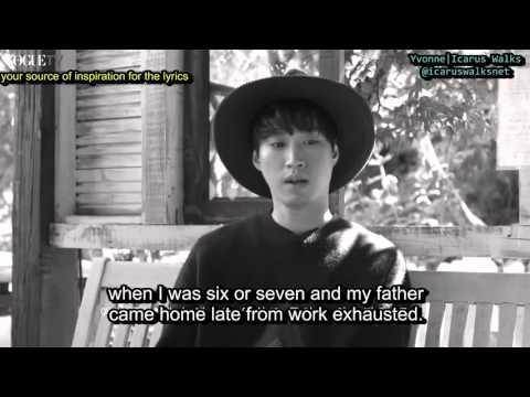 [eng] Tablo vogue interview