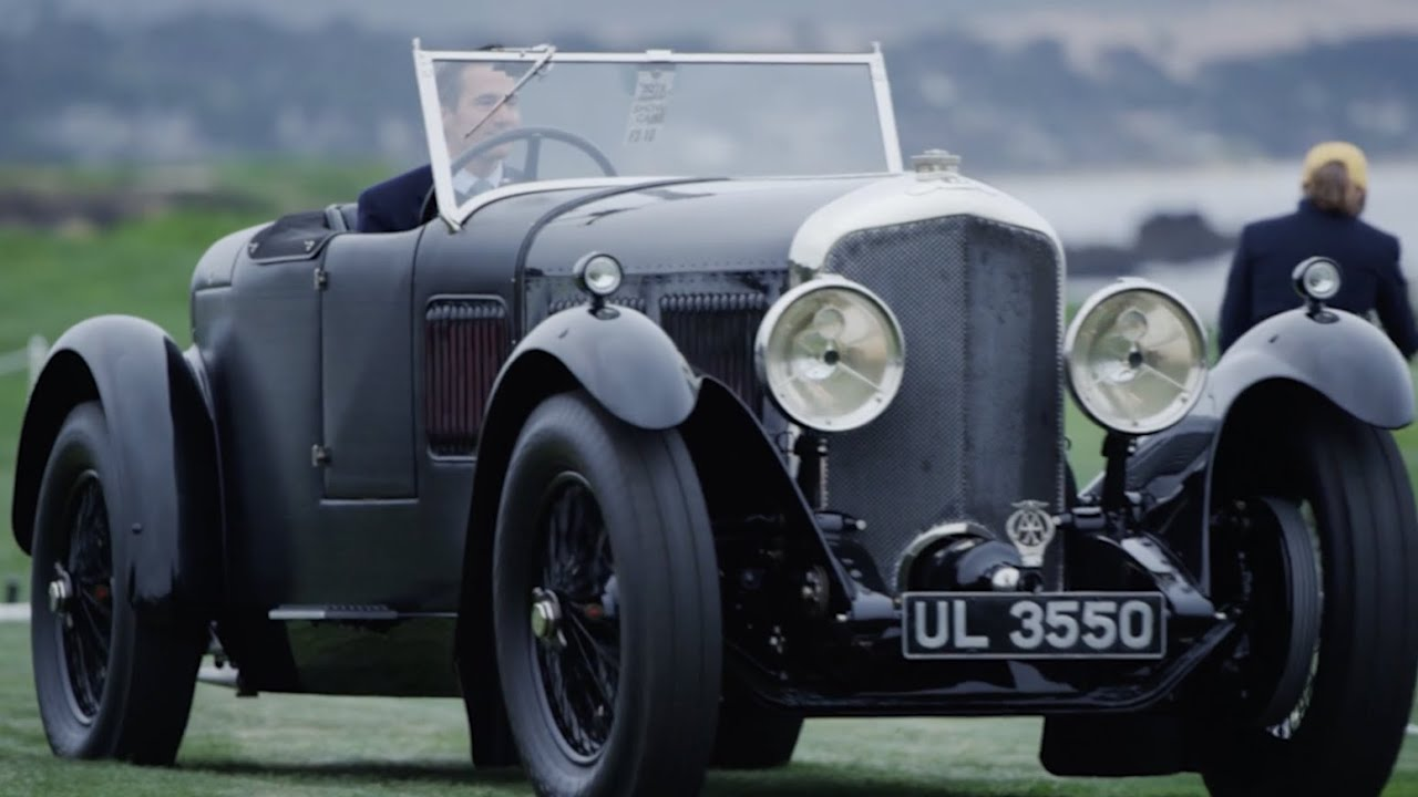 Download Inside the 2019 Pebble Beach Concours d'Elegance