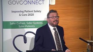 IPSC2020 - John Welch, University College London Hospitals FT