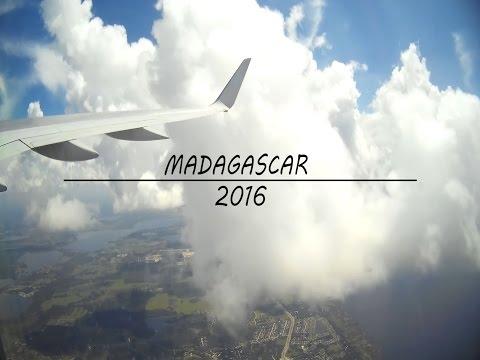 Madagascar Trip 2016