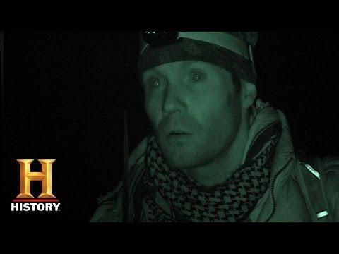 Bigfoot Captured: Something Eerie in the Woods | History