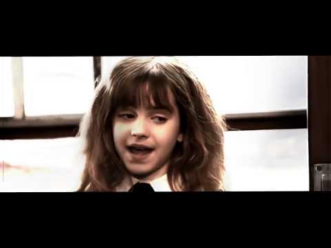 Hermione Granger - Redhead