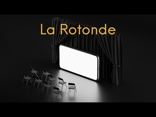La nuit du théâtre 2021 - La Rotonde