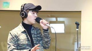 [왜 이제야 왔니]Paul Kim - Tonight, 폴킴 - 오늘 밤[테이의 꿈꾸는 라디오] 20180222