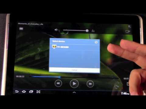 Samsung Galaxy Tab 2 (10.1) Full Review