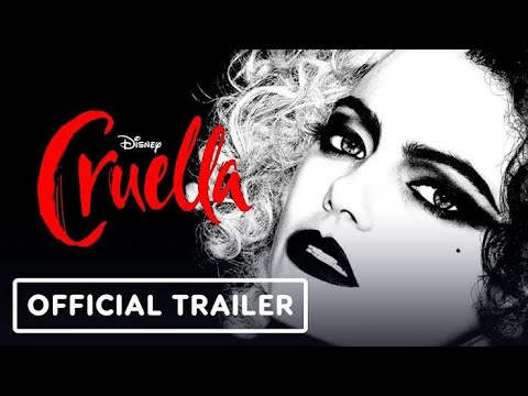 Cruella Trailer Movie 2021 | Trailer & Release Date