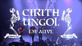 "Cirith Ungol ""I'm Alive (Live at Up the Hammers Festival)"" (OFFICIAL)"