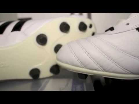 Adidas- Limited edition White Copa Mundial