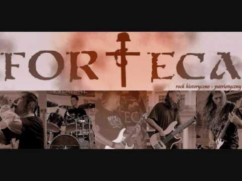 """FORTECA - """"Przed Odejściem"""" sł. T. Gajcy, muz. Siano - NOWA WERSJA (Official Music)"""