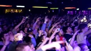 Видеоотчет: ГУФ в ИЗВЕСТИЯ Hall 25/10/13