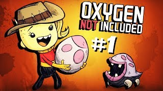 oxygen not included ep 1