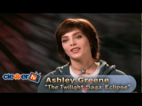 Ashley Greene   The Twilight Saga: Ese