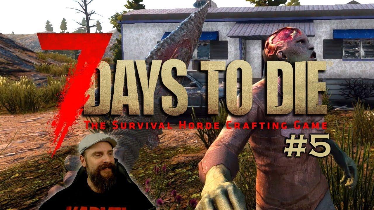 7 days in hell deutsch