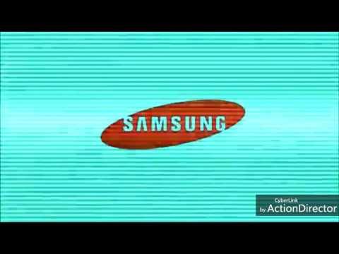 Samsung Logo Balls Forward U0026 Reverse 15 Effects #2
