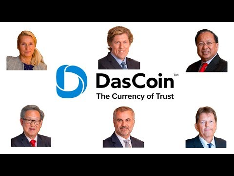 The DasCoin Board of Directors & Their Vision