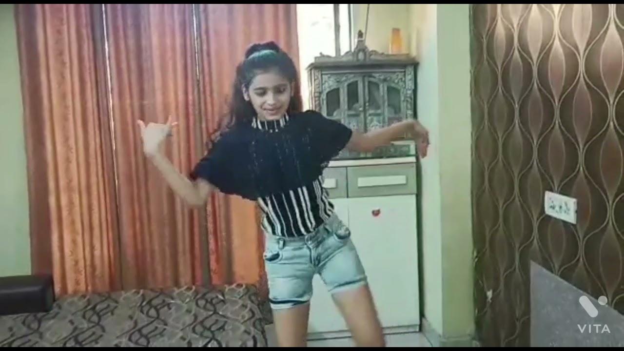 Husain hai suhana # kids dance tutorial # dance ka bahana # Tp dance activity.