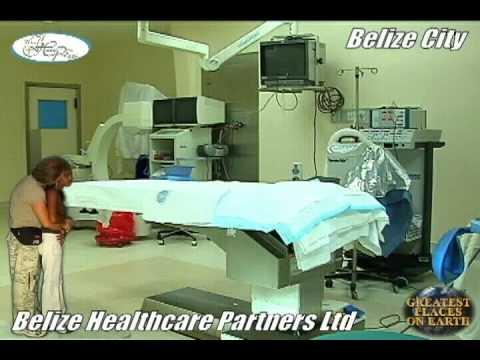 Belize Healthcare Partners Ltd.
