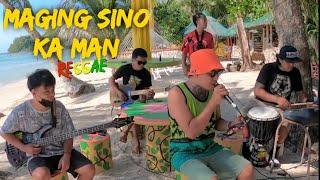 Rey Valera — Maging Sino Ka Man | Tropavibes Reggae Cover