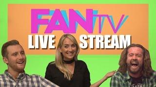 Football fan Chat | Football Fan TV LIVE