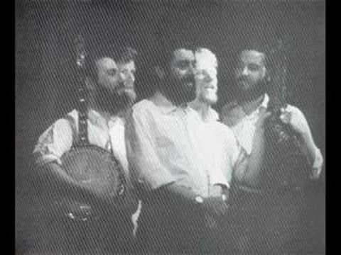 The Dubliners - Building up and tearing england down