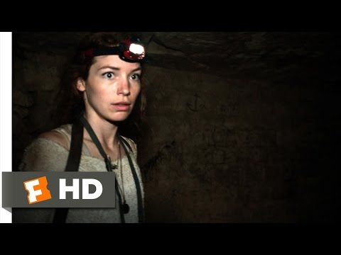As Above, So Below (2014) - How Did They Get a Piano Down Here? Scene (3/10) | Movieclips