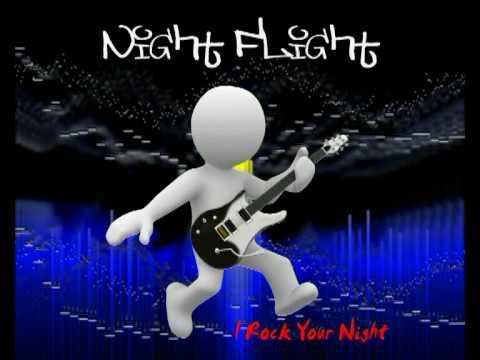Night Flight - I Rock Your Night ( Club Mix )