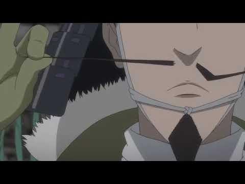 """หนังการ์ตูนสุดมันส์ """"Sengoku Basara (The movie)"""