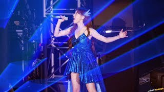 Download lagu 200117 태연 TAEYEON 'Into the Unknown' 4K 60P 직캠 @The UNSEEN by DaftTaengk