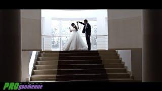 Марат и Зульфия(Свадьба в Дагестане) 10.03.2015 (свадебный клип)