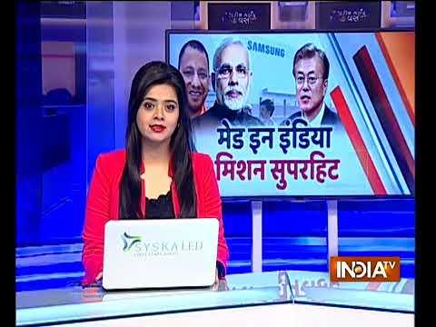 Jobs south Korea samsung company in india Delhi noida