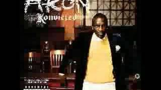 Watch Akon Once In A While video