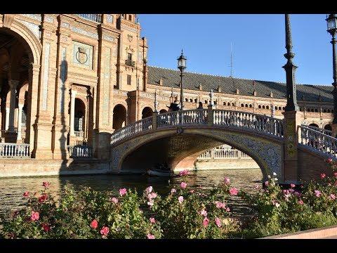 RYE Spain Granada + Sevilla Trip!!