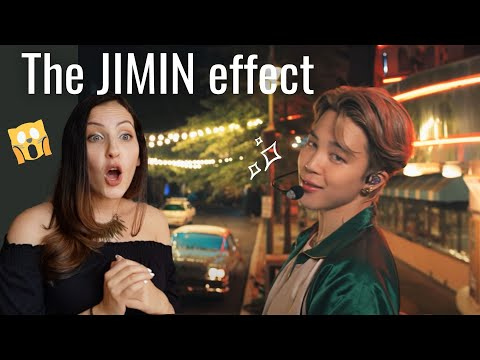 THE JIMIN EFFECT?!? BTS Performs \