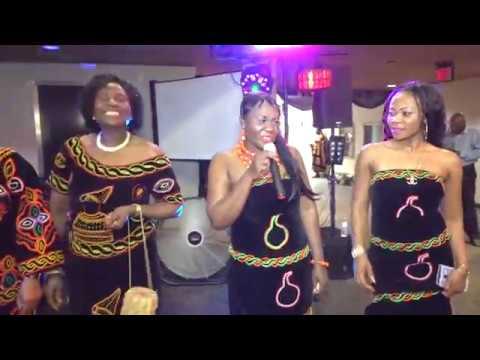 Amba-Diaspora Life: The Evolution of Women's Clothing by MACUDA MN.