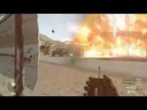 Crysis Trailer DX10