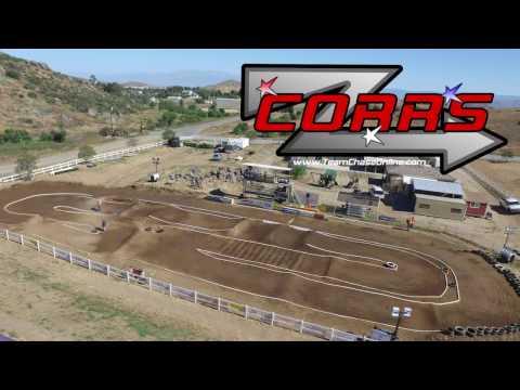 CORRS 2017 RD1: M2 4WD Truck Sportsman B Main - 4/29/17