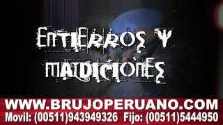 ENTIERRO EN CEMENTERIO Y BRUJERIA