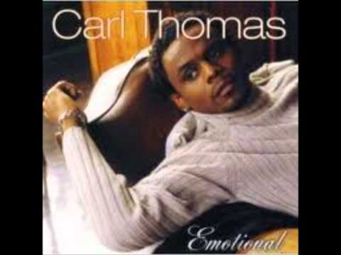 Emotional by Carl Thomas