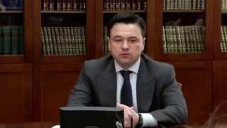 Юрий Валдаев – новый руководитель администрации губернатора области(, 2015-04-07T09:19:00.000Z)