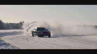 DRIFT MISSILE - ICE DRIFT PERSAUKI MOTORSPORT