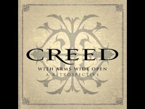 Creed - Are You Ready From With Arms Wide Open: A Retrospective