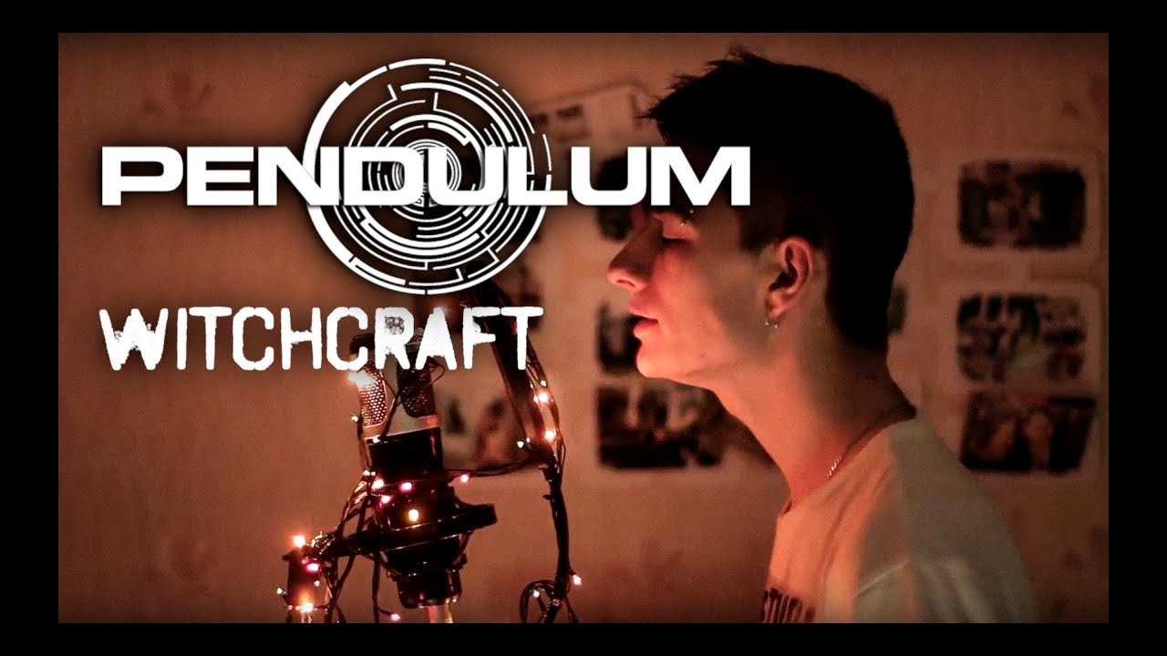Pendulum Witchcraft Cover By Dmitry Klimov Youtube