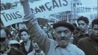 La guerre d'Algérie : le coup d'état des généraux - 4