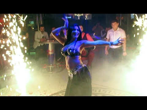Baku Azerbaijan -  Nightlife