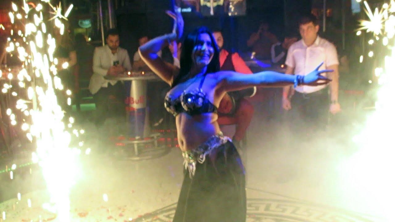 азербайджан ночные клубы
