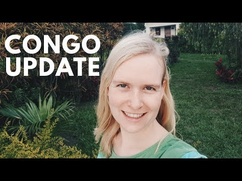Hello From Congo! Channel Update
