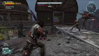 Defiance 2050 Gameplay 8/11/2018- Observatory- Team Death Match PVP- pc-2