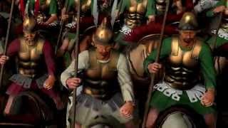 War Horse 2 - Total War: Rome 2