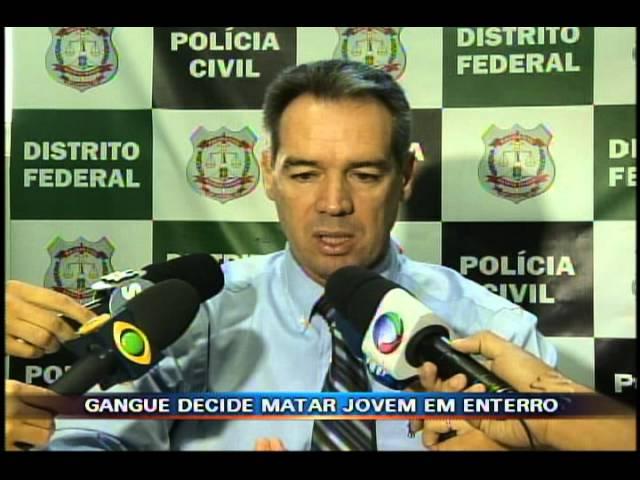 Guerra de Gangues em São Sebastião, DF Vídeos De Viagens